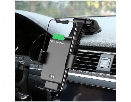 MANKIW Wireless Car Charger