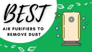 Best Air Purifiers to Remove dust